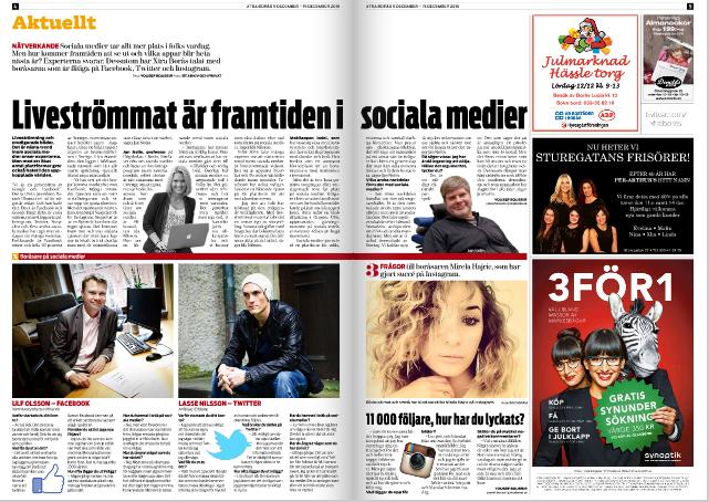 Xtraborås 2015-12-09