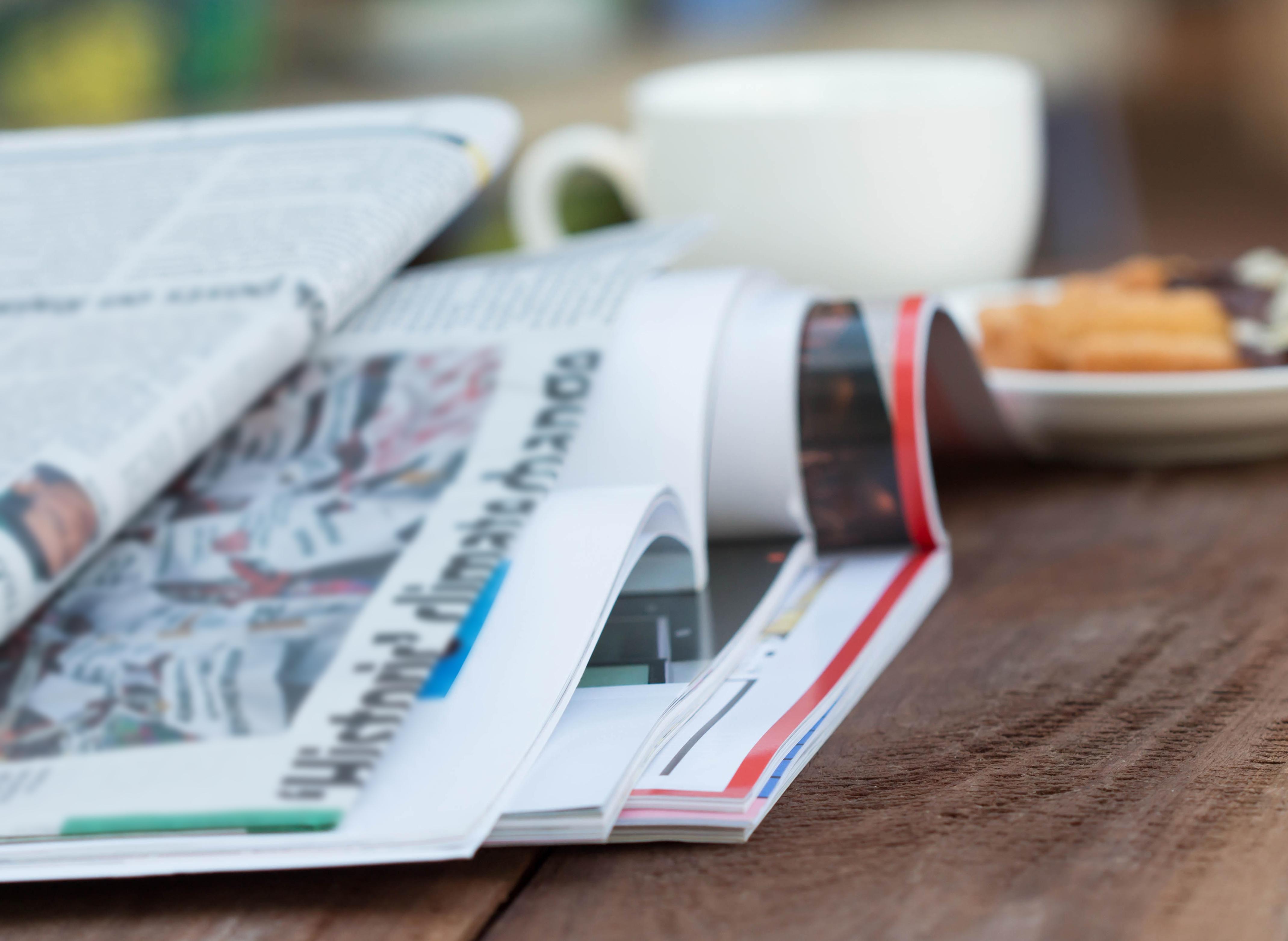 våga nischa din nyhet